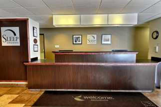 Jacksonville NC Sleep Inn and Suites - Welcome to Jacksonville's Sleep Inn and Suites