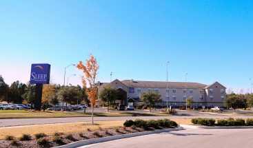 Jacksonville NC Sleep Inn and Suites - Sleep Inn and Suites in Jacksonville NC